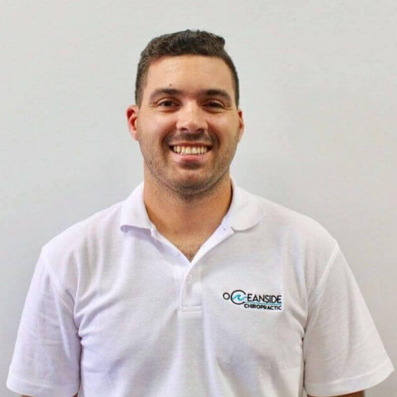 Dr Jean-Luc Sulon Chiropractor Perth