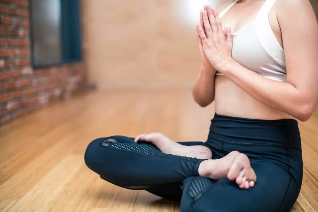 Benefits of Yoga by Oceanside Chiropractic