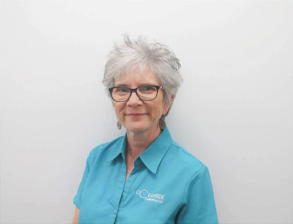 Katie from Oceanside Chiropractic Perth