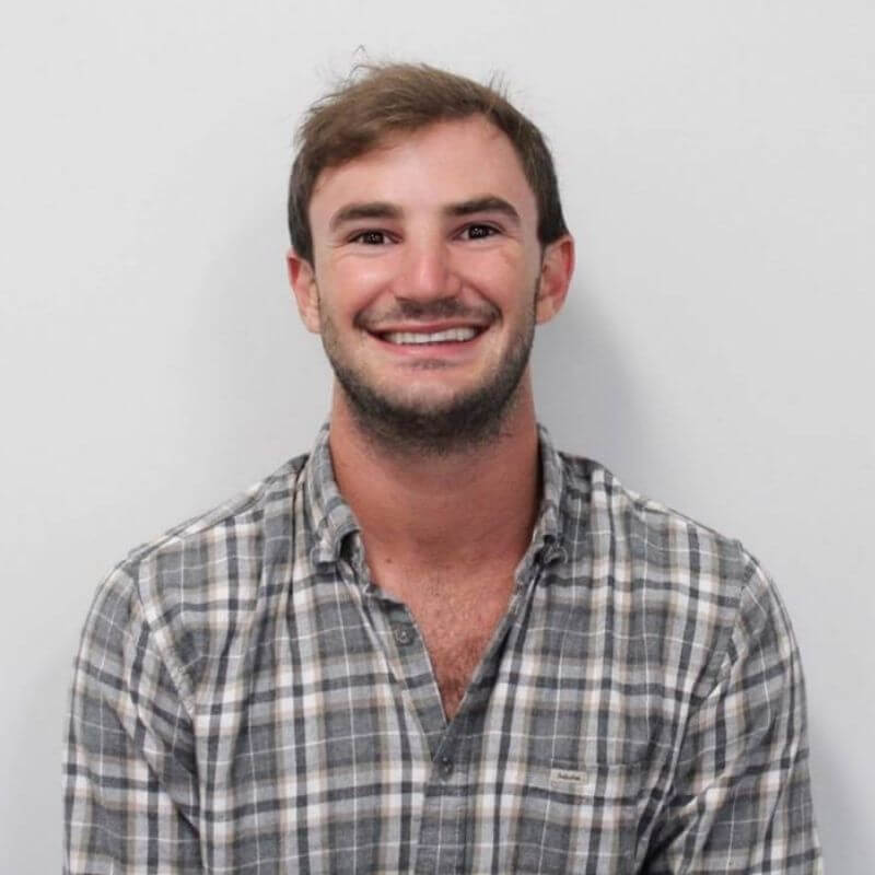 Luca Oceanside Chiropractic student in Perth