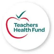 Oceanside Chiropractic accepts Teachers Health Fund